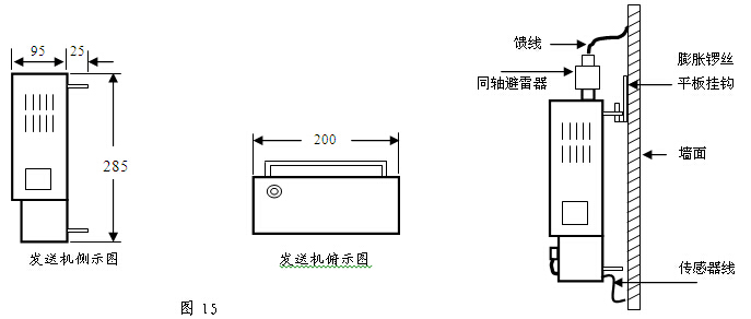 无线水位控制器_无线液位控制器-西安鼎兴自控工程