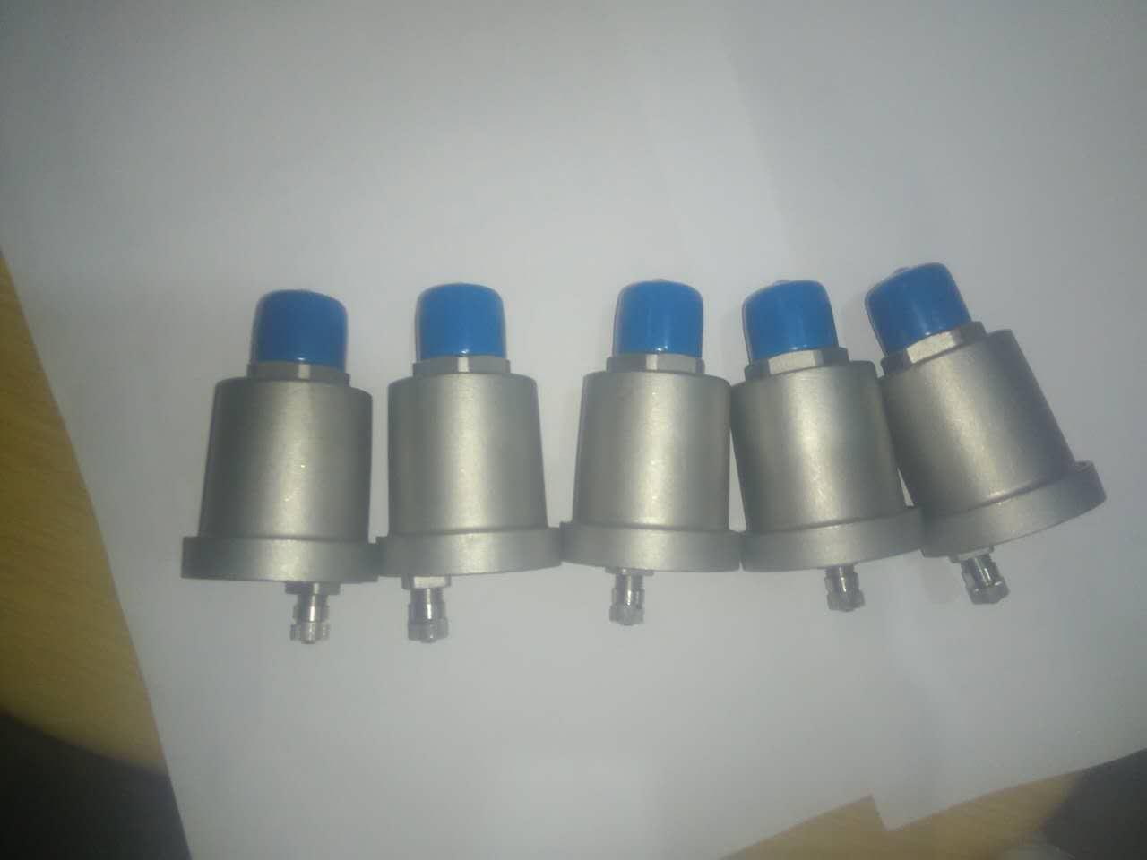 吉林省金鑫环保设备在我公司采购排气阀