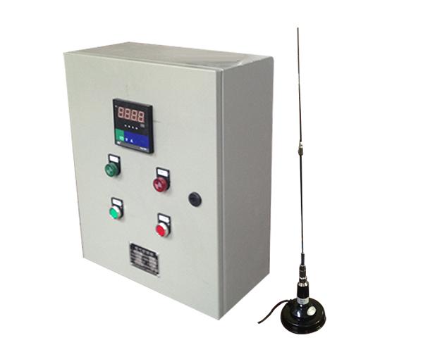无线电台水位控制器