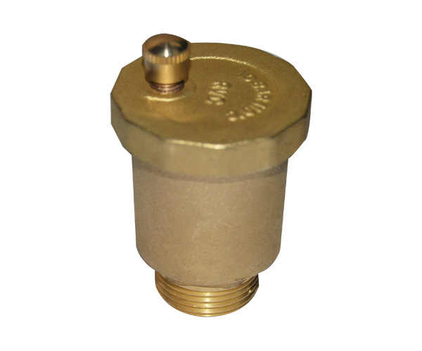 国产黄铜排气阀