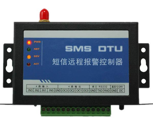 GPRS 无线水位控制器