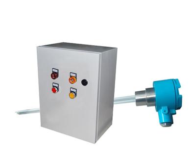 电极式液位控制器