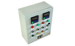 姚先生在我公司采购水温水位控制器