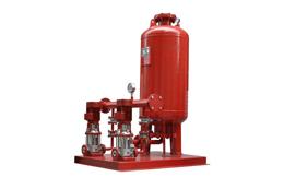 消防增压稳压设备