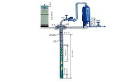 深井泵变频供水