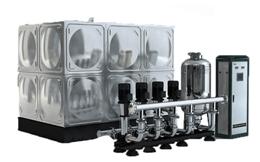 消防变频自动恒压给水设备