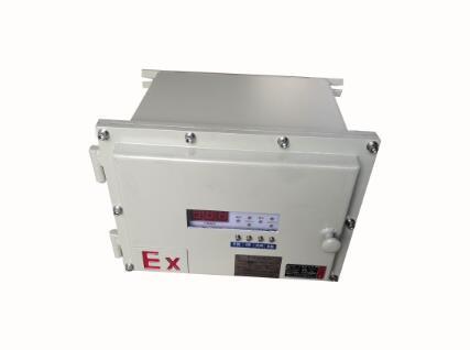 BFAD型防爆电动阀门控制器