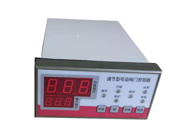 BFBS型电动阀门自动调节控制器