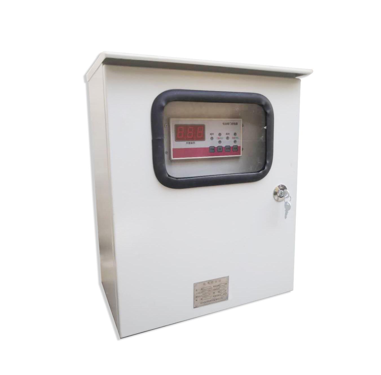 防雨型电动阀门控制器