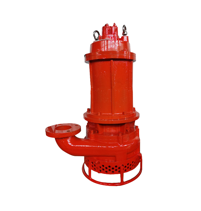 液压泥砂泵