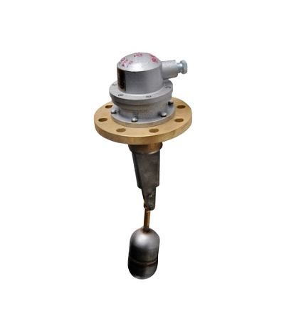 ZBQKa-01浮球液位控制器